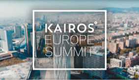 Kairos Summit Tickets