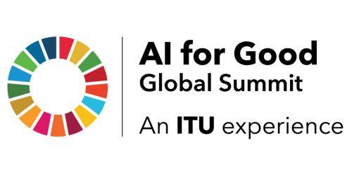 ai for good summit logo