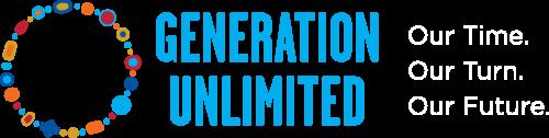 generation unlimited logo 3