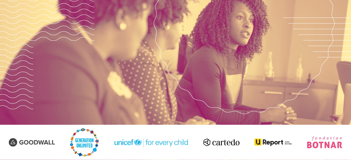 unicef covid-19 youth challenge africa featured image