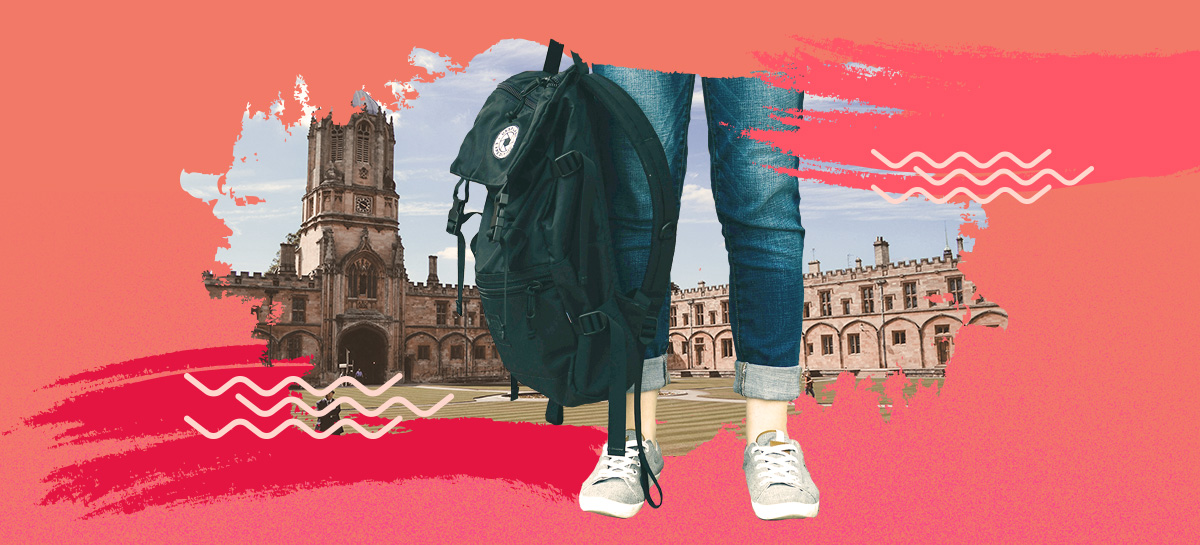 college packing list for things to bring to college and university