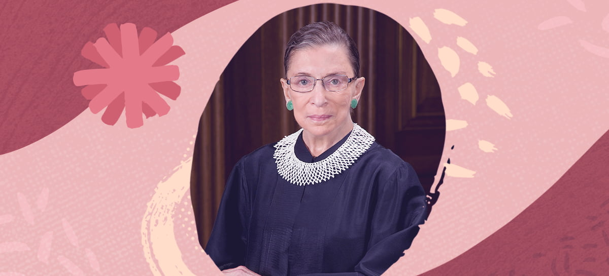 best Ruth Bader Ginsburg Quotes from RBG