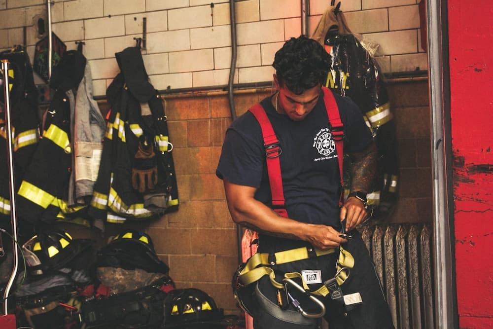 firefighter best 3rd shift jobs