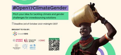 open17 challenge climate gender open seventeen challenge at goodwall